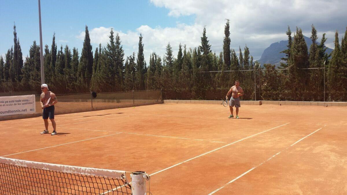 Tennis Albir